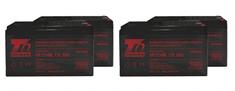 T6 power APC KIT RBC24, RBC115, RBC116, RBC132, RBC133 - baterie T6 Power