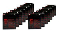 T6 power APC KIT RBC44, RBC140 - baterie T6 Power
