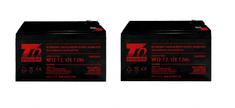 T6 power APC KIT RBC48, RBC109, RBC123, RBC22, RBC32, RBC33, RBC5, RBC9 - baterie T6 Power