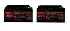 T6 power APC KIT RBC6 - baterie T6 Power