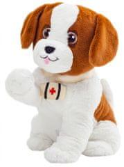 TM Toys Benek interaktív kutya