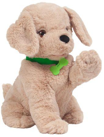 TM Toys Sunny interaktiven kuža