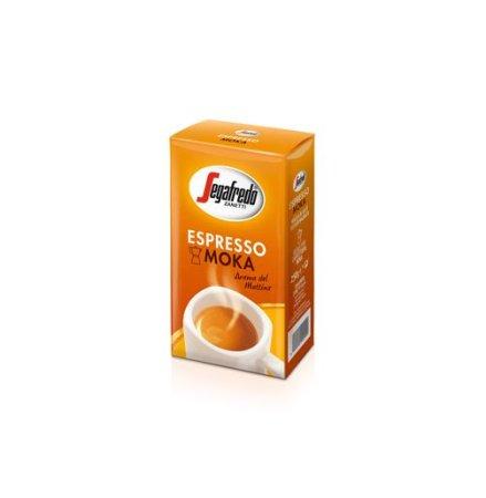 Segafredo Zanetti Moka espresso kava, mleta, 250 g