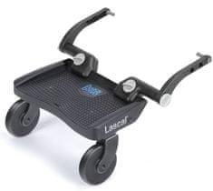 Lascal Buggy board MINI 3D závěsné stupátko