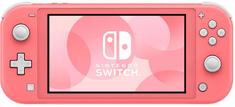 Nintendo Switch Lite, rózsaszín (NSH120)