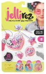 TM Toys Jelli Rez Základný set pre výrobu bižutérie Napíš mi