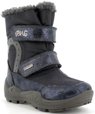 Primigi zimska obuća za djevojčice 6383000, 32, plava