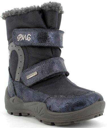 Primigi Lány téli cipő 6383000, 39, kék