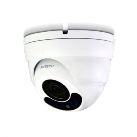 Avtech  DGM2443SVSE - 2MPX Motorzoom IP Dome kamera