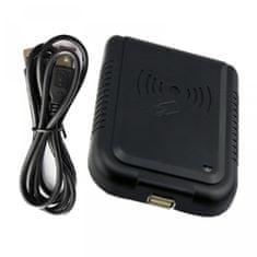 ACS Zoneway USB čtečka RFID MIFARE karet a čipů pro PC ZONEWAY SR7CB