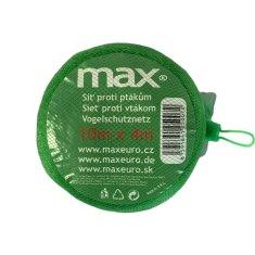 Max AB410 Síť proti ptákům 4x10m