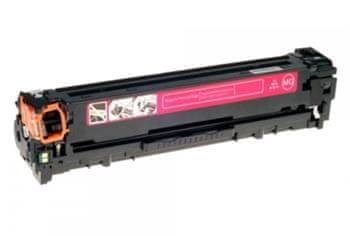 Printwell HP Color LaserJet PRO MFP M281FDW kazeta SUPERB, barva náplně purpurová, 2500 stran