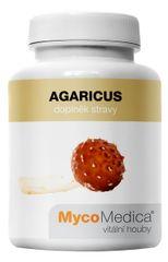 MycoMedica Agaricus 90kapsúl