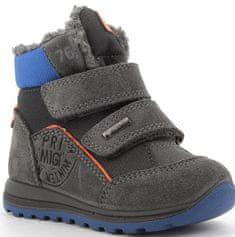 Primigi chlapčenská zimná obuv 6356733
