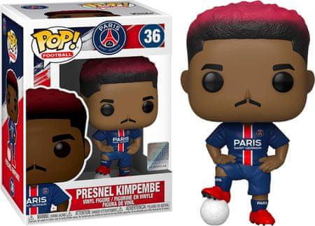 Funko POP! PSG figurica, Presnel Kimpembe #36