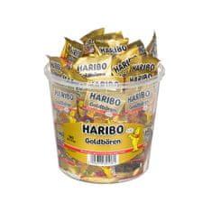 Haribo medvídci málé sáčky 9,8g 100ks