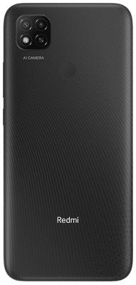 Xiaomi Redmi 9C, velká výdrž baterie, dlouhá životnost