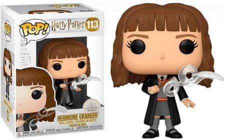 Funko POP! Harry Potter figurica, Hermione w/ Feather #113