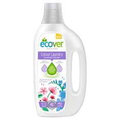 Ecover prací gel COLOR 1,5 L, 42pd, koncentrovaný