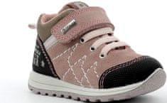 Primigi dívčí kotníková obuv 6356944