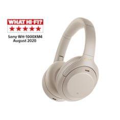Sony bežične slušalice WH-1000XM4, model 2020