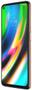 6 - Motorola G9 Plus, 4GB/128GB, Gold