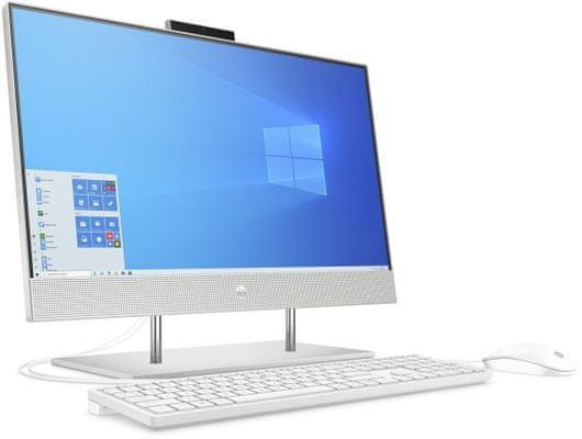 Domácí, kancelářský počítač All-in-One HP 24-dp0004nc AiO (25N60EA)