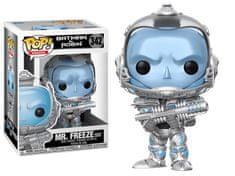 Funko POP! Batman & Robin figurica, Mr. Freeze #342
