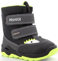 Primigi chlapecká zimní obuv 6362411