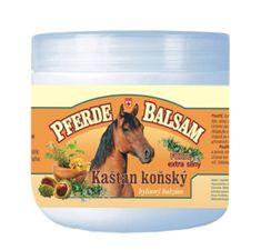 VIVACO Kaštan koňský Extra PFERDE BALSAM 500 ml