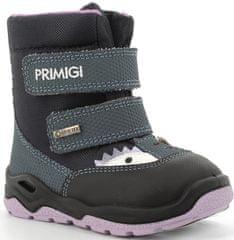 Primigi dívčí zimní obuv 6362433
