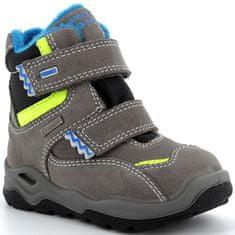 Primigi chlapecká zimní obuv 6362511