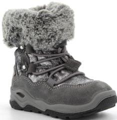 Primigi dívčí zimní obuv 6362611