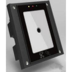 ACS Zoneway Podsvícená čtečka QR kódů a MIFARE čipů/karet Zoneway QR-86