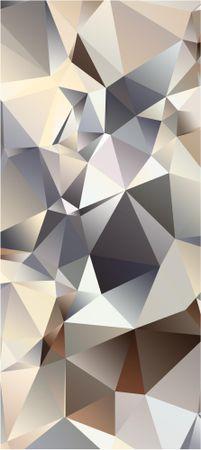 AG design Fotótapéta 3D Piramisok 90 x 202 cm