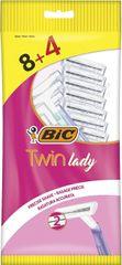 Bic TWIN LADY 8+4ks