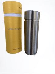 Yalong Trade Pohár na alkalickú vodu, strieborný, 290ml