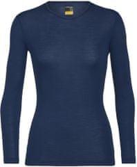 Icebreaker ženska majica 175 Everyday LS Crewe 104471