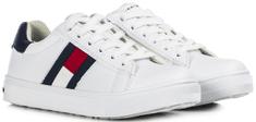 Tommy Hilfiger T3B4-30921-0900X336 fiú sportcipő