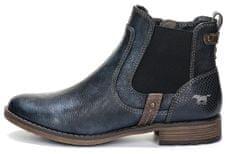 Mustang dámská kotníčková obuv 1265-501-820
