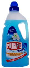 Pulirapid FIORELLO 1000 ml, prostředek na podlahy - s vůní leknínu