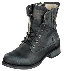Mustang dámská kotníčková obuv 1139-630-9