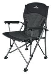 Cattara Židle kempingová skládací MERIT XXL 95cm CATTARA