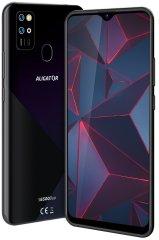 Aligator S6500 Duo, 2GB/32GB, černý