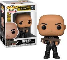 Funko POP! Hobbs & Shaw figurica, Hobbs #921
