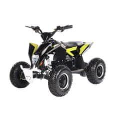 BUFFLER eXW1000Y - černo-žlutá barva