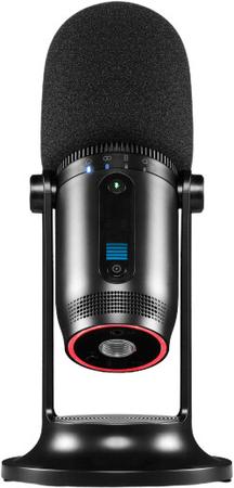 Thronmax mikrofon Mdrill One Pro Kit, czarny (M2P-B KIT)