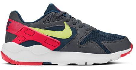 Nike gyerek sportcipő LD Victory AT5604-401, sötétkék, 37.5