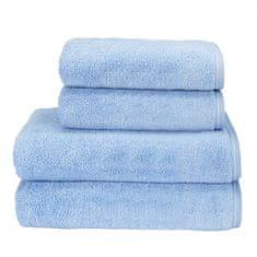 Interkontakt Sada ručníků 06 Azzurro 1+1