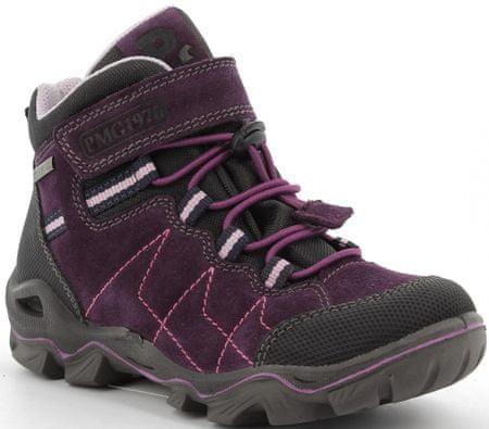 Primigi Lány magasszárú cipő 6398511, 38, lila